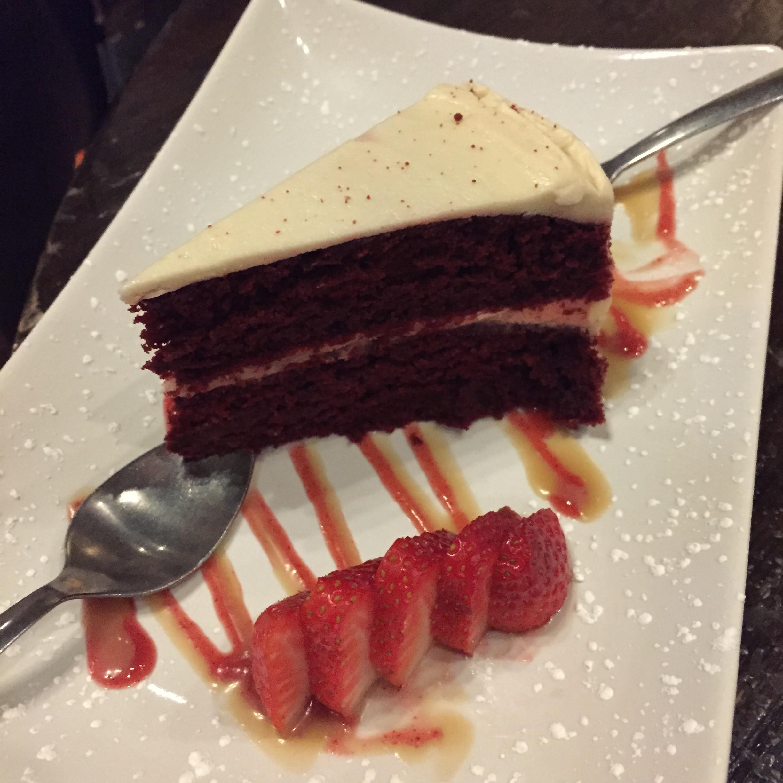 Organic Red Velvet Cake Recipe