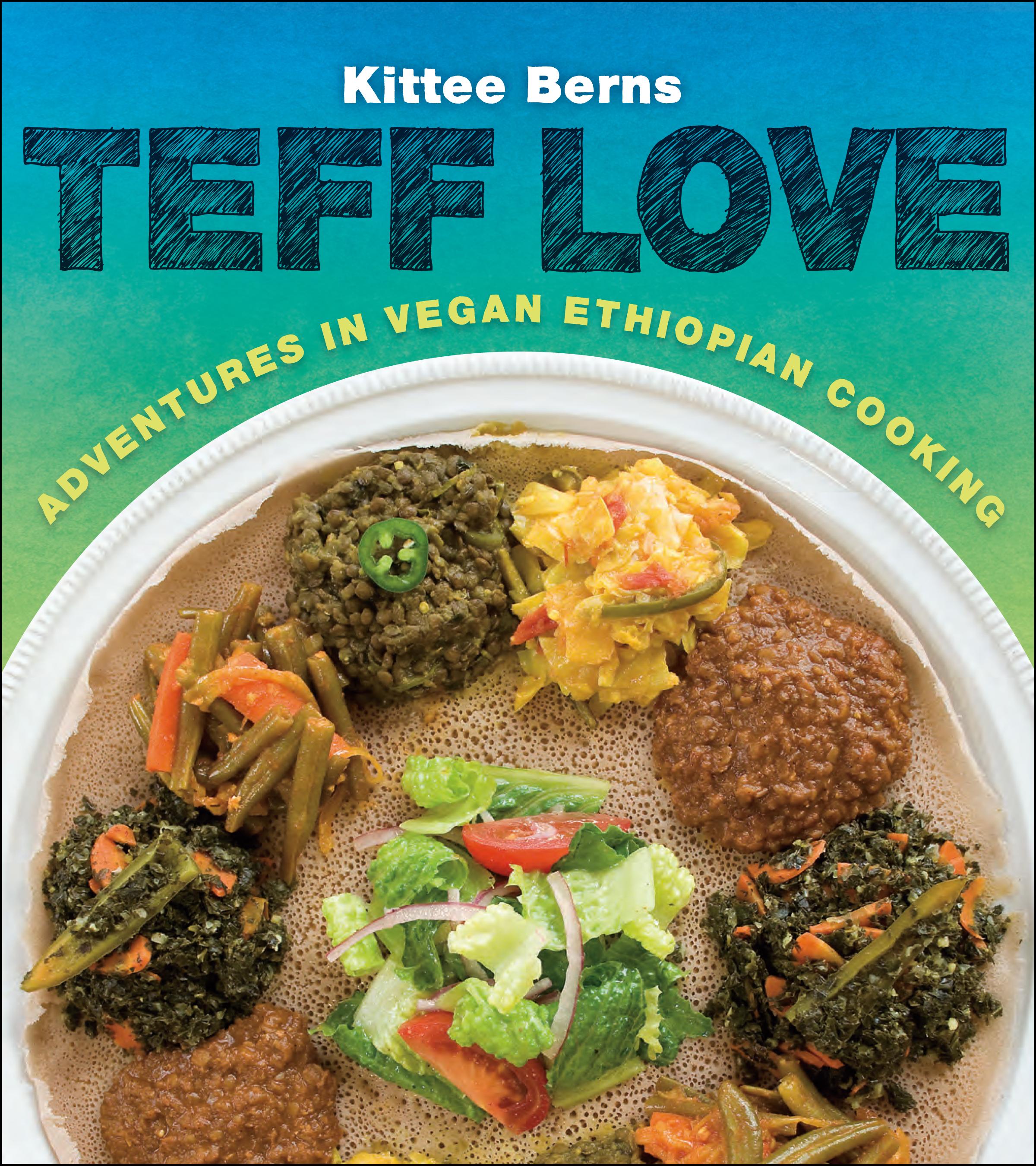 Ethiopian Food Menu
